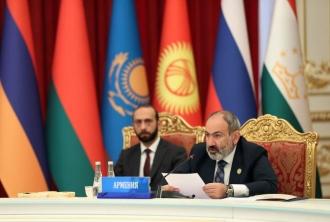 Հայաստանը մտադիր է վերսկսել Երևանում անվտանգության հարցերով համաժողովներ անցկացնելու պրակտիկան․ Փաշինյան