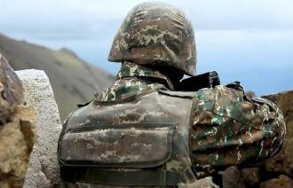Նռնակի պայթյունից զինծառայողներ են վիրավորվել. մանրամասներ