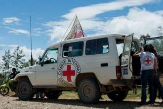 Ադրբեջանում գտնվող երկրորդ գերուն տեղափոխելը բժշկական առումով հակացուցված է․ ԿԽՄԿ