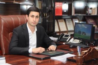 Շենգավիթ վարչական շրջանի ղեկավար Ռազմիկ Մկրտչյանի շնորհավորական ուղերձը ՀՀ անկախության օրվա առթիվ