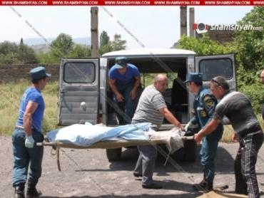 Սարսափելի ողբերգական դեպք Հայաստանում