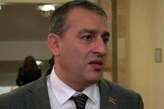 Սյունեցին չի մերժում Նիկոլ Փաշինյանին. Արմեն Խաչատրյան