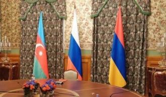 Հայաստանը, Ռուսաստանը և Ադրբեջանը նոյեմբերի 9-ին պայմանագրեր չեն կնքելու. աղբյուր