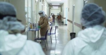 Ցավով պետք է հայտնեմ, որ մահվան դեպքերից մեկն արձանագրվել է բուժաշխատողի մոտ․ Ալինա Նիկողոսյան
