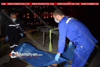 Ողբերգական դեպք Երևանում. ժամանել են ոստիկանության ղեկավարությունը. մանրամասներ