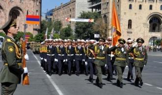 Հայոց բանակը 29 տարեկան է․ այսօր բանակի կազմավորման օրն է