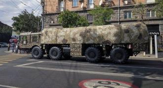 Վատ նորություն Ադրբեջանի համար. Փաշինյանի հայտարարությունը նոր զենքի մասին