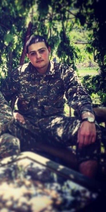 Ով է այսօր զոհված 19-ամյա զինծառայողը. (լուսանկարներ)