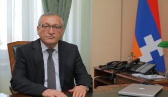 Ապրիլյանից հետո Սերժ Սարգսյանը հորդորեց մեզ համաձայնել 7 շրջանների հանձնմանը, մենք չհամաձայնեցինք. Սկանդալային մանրամասներ Արցախից. ԱԺ խոսնակի հարցազրույցը