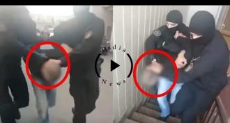 Հայտնի է Հայաստանի ամենապիղծ բ. ի տղու ինքնությունը. սրա արած տականքությունը երբեք չի ներվի (տեսանյութ)