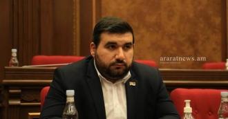 ՔՊ-ն ոչ մի հրավառություն ընտրությունների գիշերը չի արել. Վահագն Ալեքսանյան