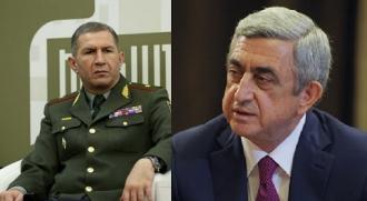 ԱԱԾ-ից մեկնաբանել են Օնիկ Գասպարյանի և Սերժ Սարգսյանի հեռախոսազրույցը. մանրամասներ