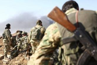 Սիրիացի վարձկանների մեծ մասը հրաժարվում է մեկնել Ադրբեջան`չնայած գայթակղությունը մեծ է. SOHR