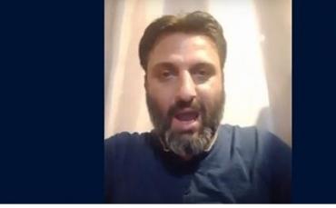 Դերասան Գնել Սարգսյանը մտավ ուղիղ եթեր ու ցունամի արեց դավաճաններին (տեսանյութ)