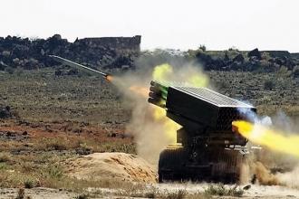 Ադրբեջանը կրակում է Ռուսաստանի վրա
