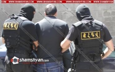 Երևանում ոստիկանները բերման են ենթարկել քրեական հեղինակություն «Յայան»-ին