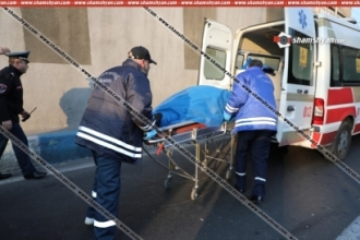 Ողբերգական դեպք Հայաստանում.լոգարանի վաննայում հայտնաբերվել է 14-ամյա աղջնակի դի